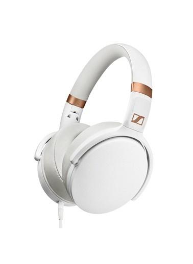 Sennheiser HD 4.30i Apple Kulaküstü Kulaklık Beyaz